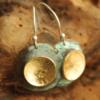 Boucles d'oreilles Ovum