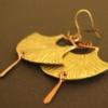 boucles oreilles argent createur artisanal unique